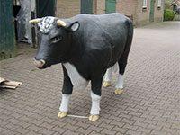 Stier (hoogte 160cm)